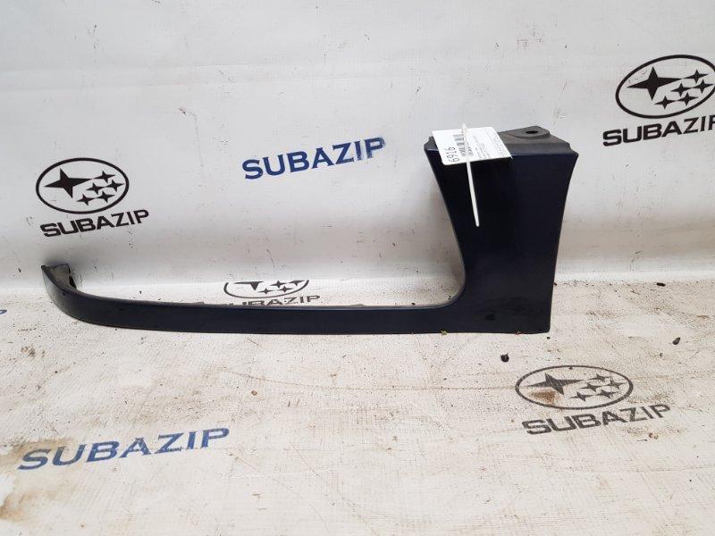 Ресничка Subaru Forester S11 2003 правая
