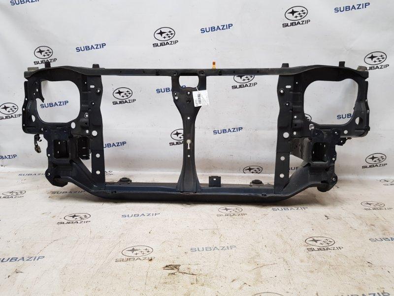 Панель передняя Subaru Forester S11 2003
