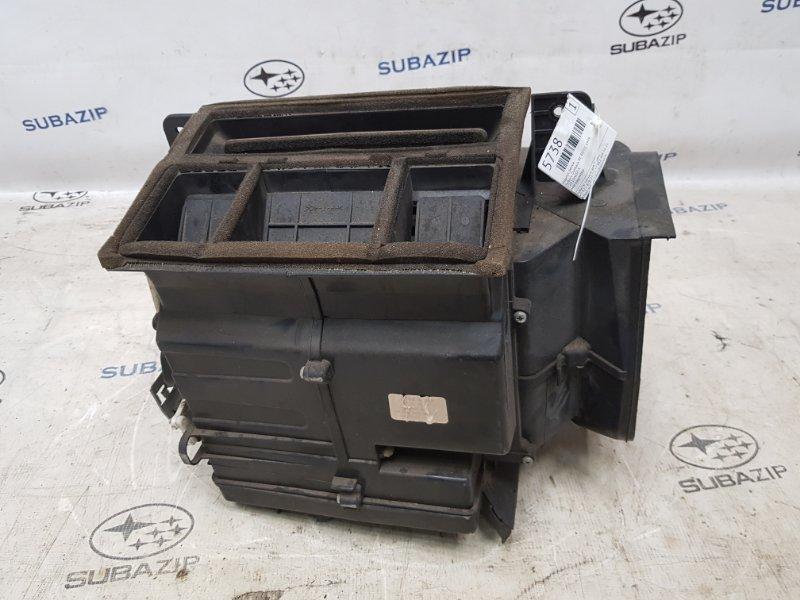 Корпус печки Subaru Outback BE EJ251 1999