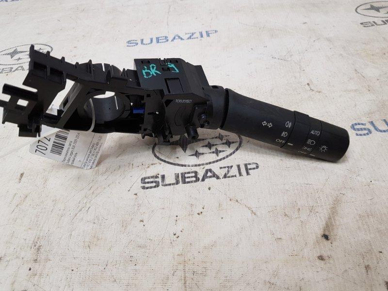 Переключатель света Subaru Legacy B14 2009
