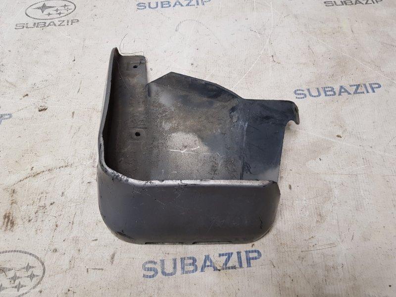 Брызговик Subaru Outback B12 1998 задний левый