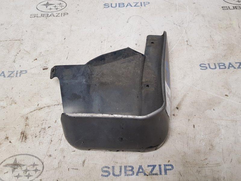 Брызговик Subaru Outback B12 1998 задний правый