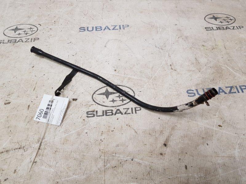 Трубка масляного щупа Subaru Forester S10 EJ204 1992