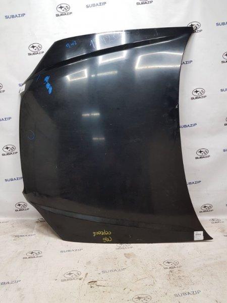 Капот Subaru Legacy B13 2003