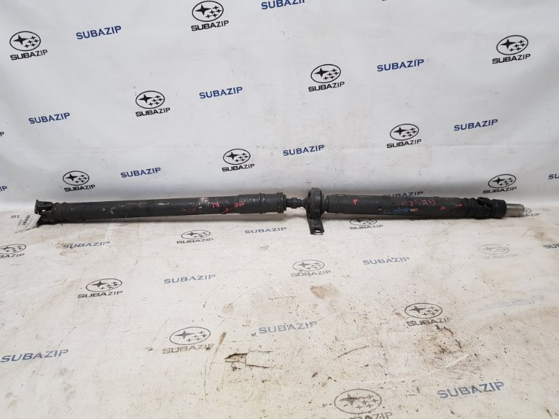 Карданный вал Subaru Legacy B13 2003