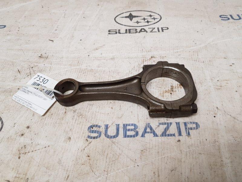 Шатун Subaru Impreza Sti G22 EJ257 2007