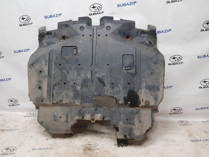 Защита двигателя Subaru Impreza Sti G22 EJ257 2007