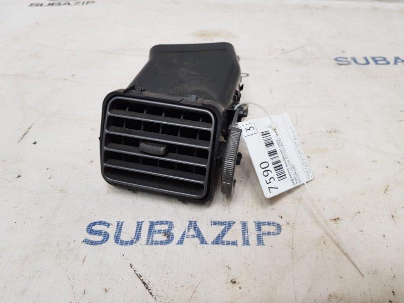 Дефлектор воздушный Subaru Impreza Sti G22 EJ257 2007 правый