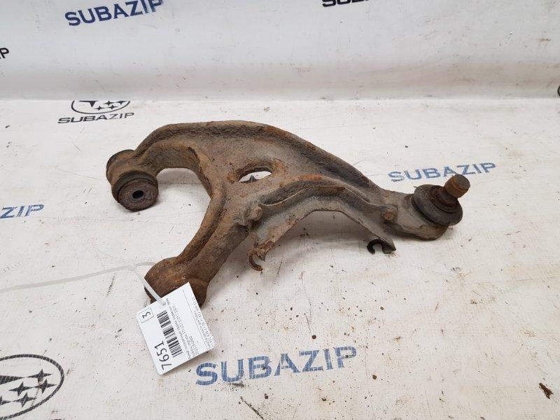 Рычаг поперечный задней подвески Subaru Impreza Sti G22 EJ257 2007 правый верхний