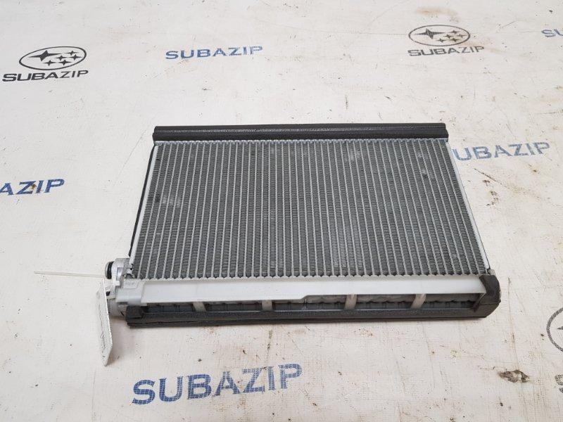 Испаритель кондиционера Subaru Outback B13 2003