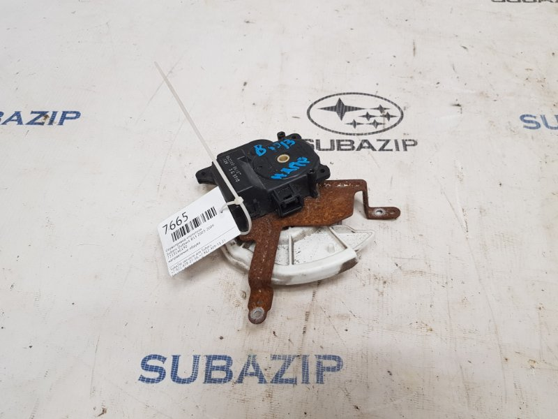 Сервопривод отопителя Subaru Outback B13 2003