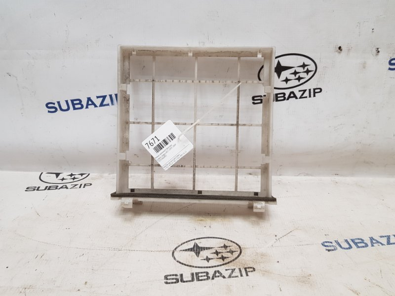 Рамка салонного фильтра Subaru Legacy B13 2003