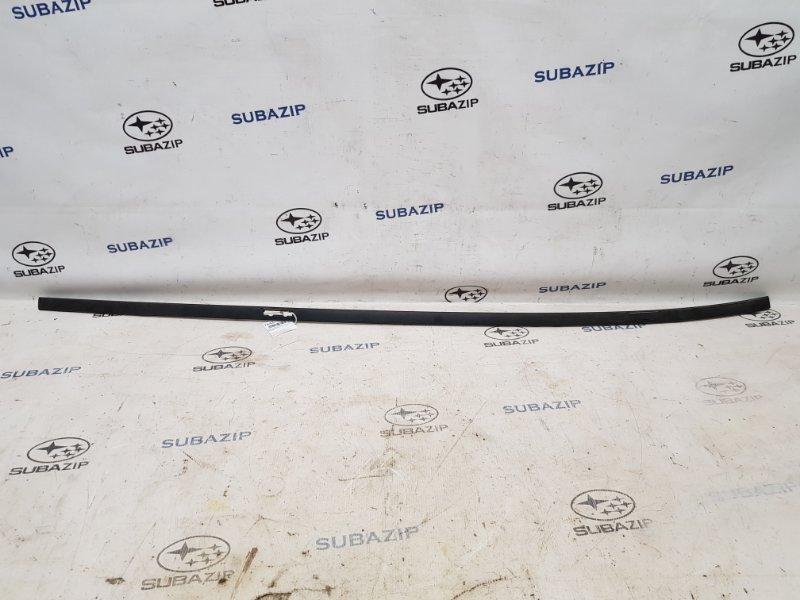 Молдинг на крышу Subaru Impreza Sti G22 EJ257 2007 левый