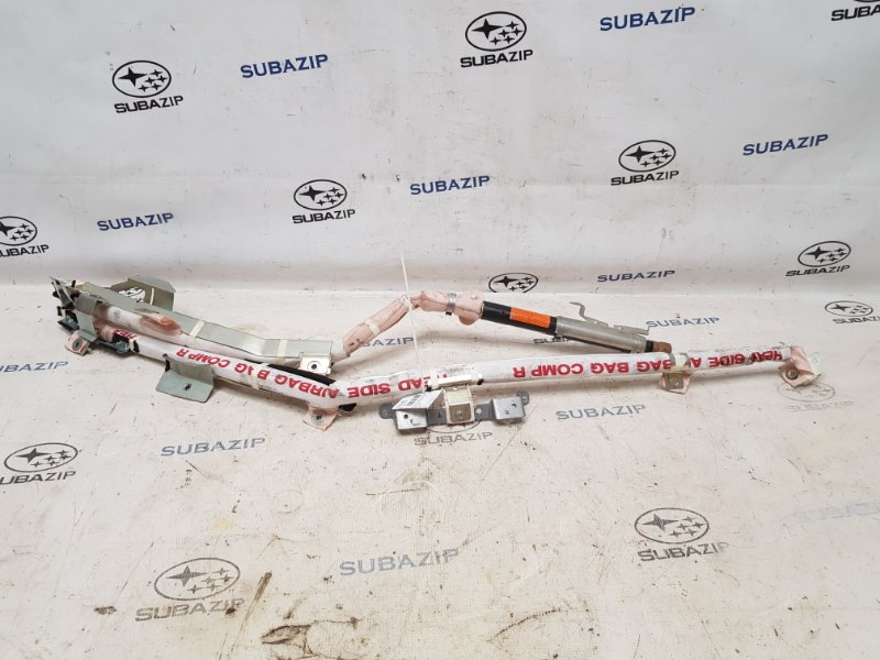 Подушка безопасности боковая Subaru Impreza Sti G22 EJ257 2007 правая