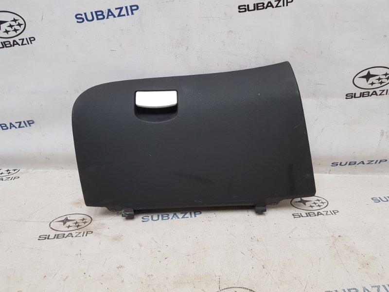Бардачок Subaru Impreza Sti G22 EJ257 2007