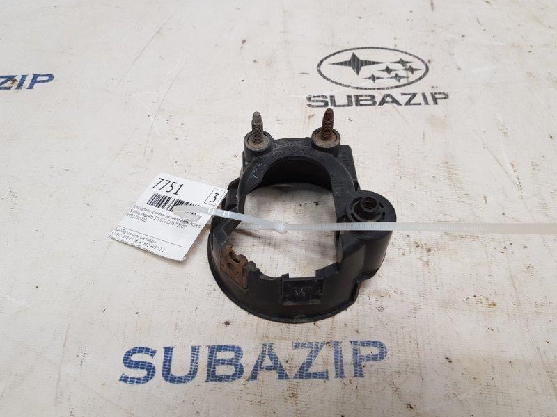 Кронштейн птф Subaru Impreza Sti G22 EJ257 2007 передний правый