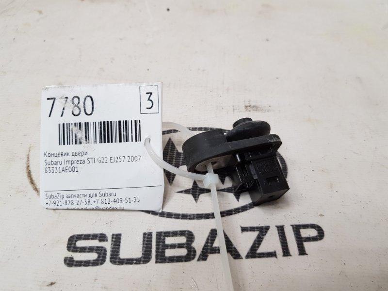 Концевик двери Subaru Impreza Sti G22 EJ257 2007