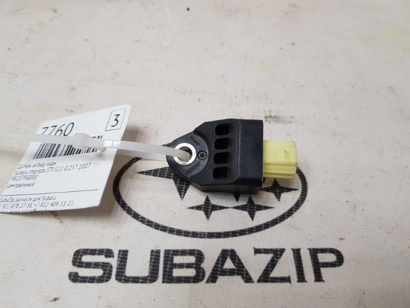 Датчик airbag Subaru Impreza Sti G22 EJ257 2007 задний