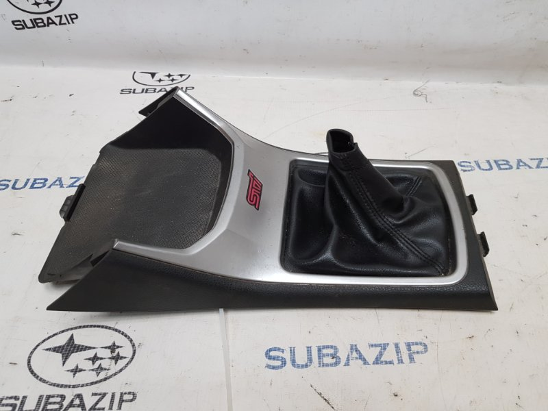 Консоль Subaru Impreza Sti G22 EJ257 2007