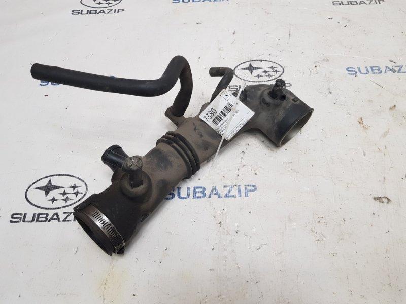 Патрубок турбины Subaru Impreza Sti G22 EJ257 2007