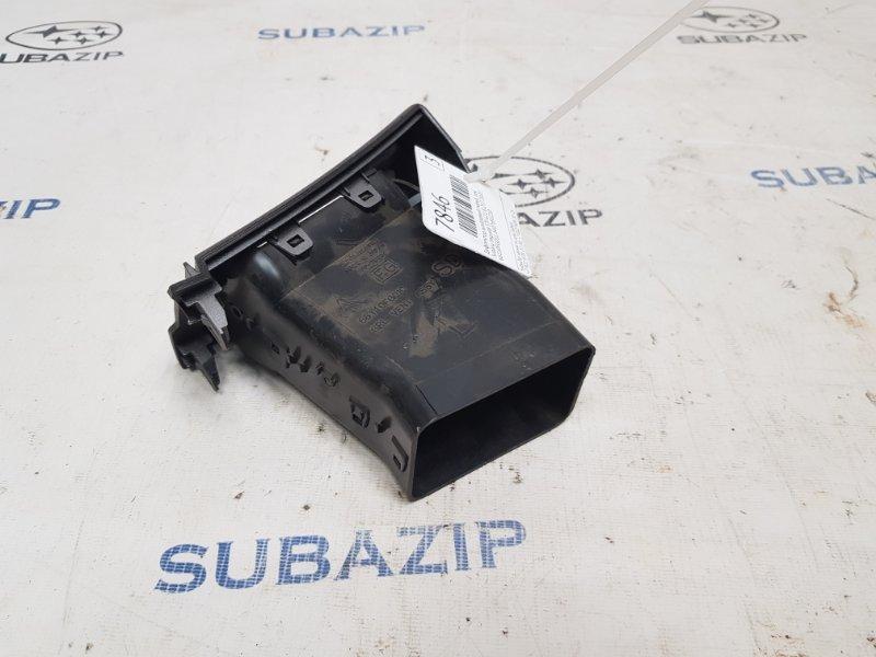Дефлектор воздушный Subaru Impreza Sti G22 EJ257 2007 передний левый