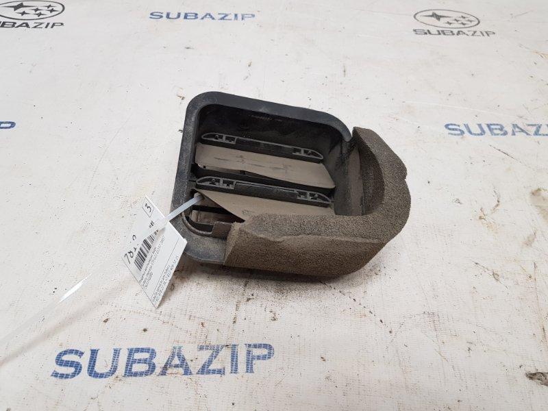 Решетка вентиляции Subaru Impreza Sti G22 EJ257 2007 задняя