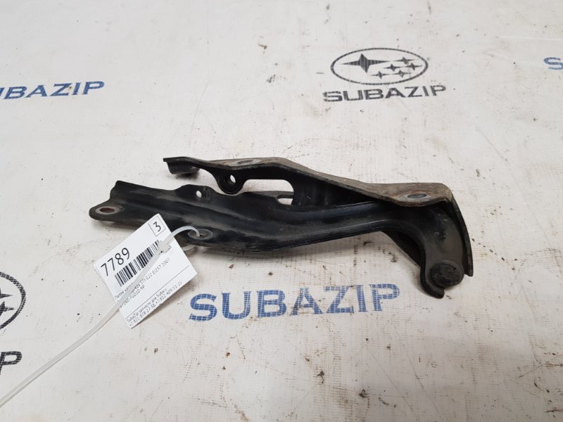 Петля капота Subaru Impreza Sti G22 EJ257 2007 левая