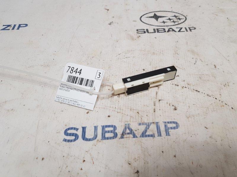 Антенна безключевого доступа Subaru Impreza Sti G22 EJ257 2007 задняя