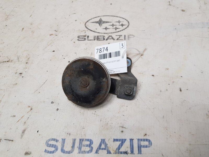 Клаксон Subaru Impreza Sti G22 EJ257 2007