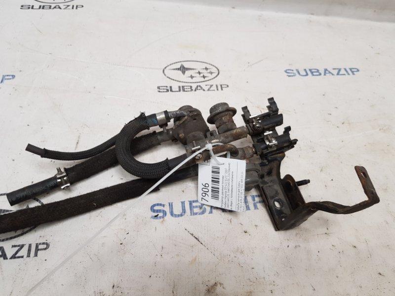 Регулятор давления топлива Subaru Impreza Sti G22 EJ257 2007