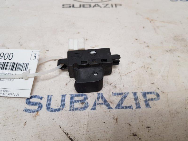 Кнопка стеклоподъёмника Subaru Impreza Sti G22 EJ257 2007