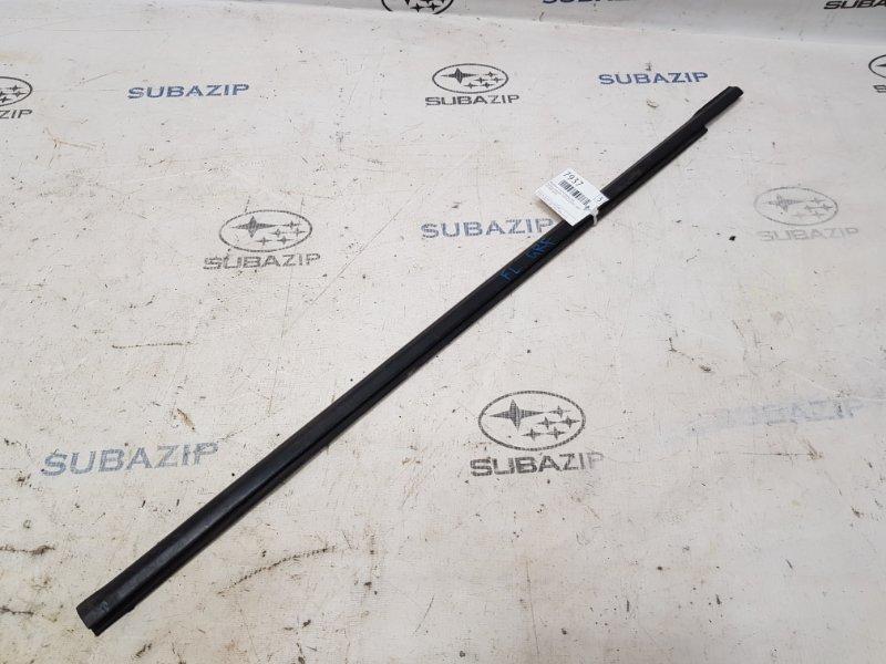 Молдинг стекла Subaru Impreza Sti G22 EJ257 2007 передний левый