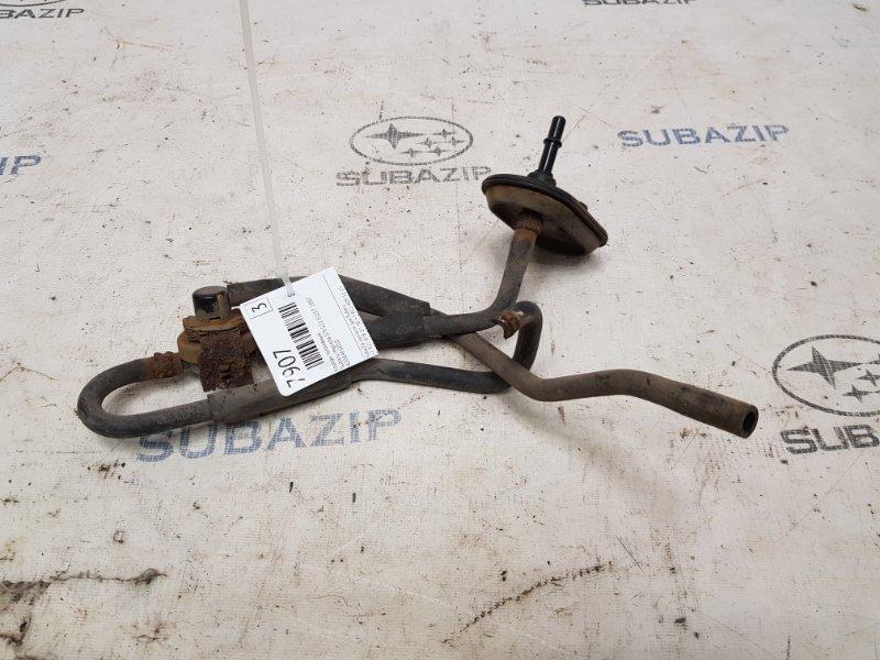 Клапан топливный Subaru Impreza Sti G22 EJ257 2007