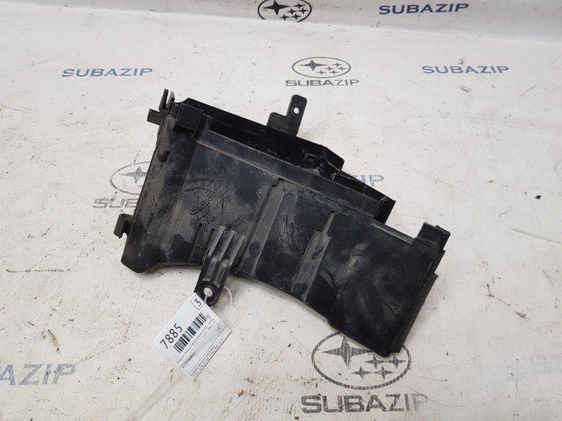 Корпус блока предохранителей Subaru Impreza Sti G22 EJ257 2007 нижний
