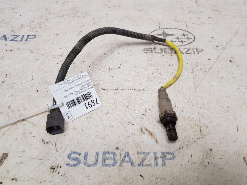 Лямбда зонд Subaru Impreza Sti G22 EJ257 2007 задняя