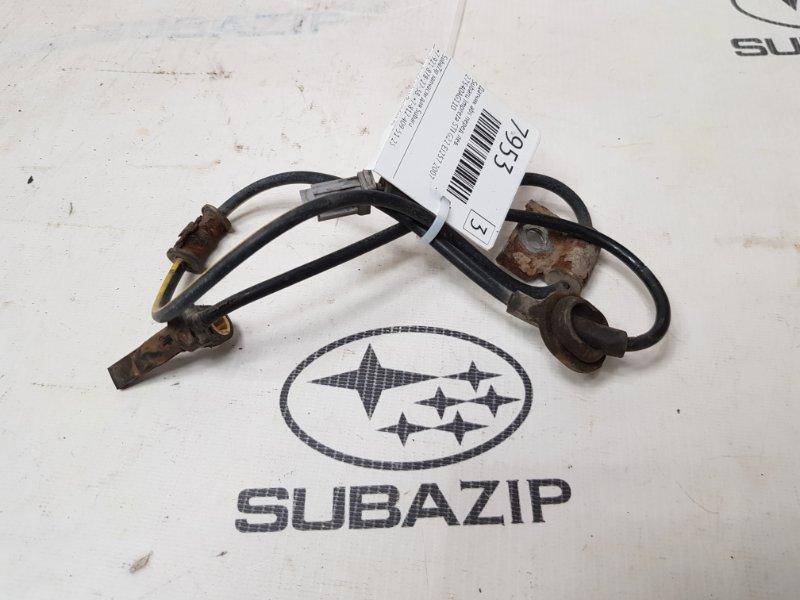 Датчик abs Subaru Impreza Sti G22 EJ257 2007 передний левый