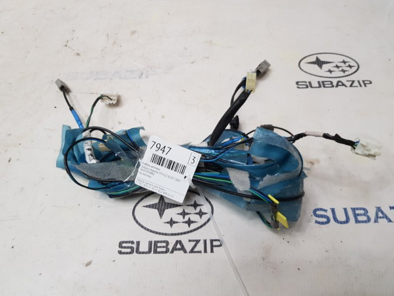 Кабель антенны Subaru Impreza Sti G22 EJ257 2007