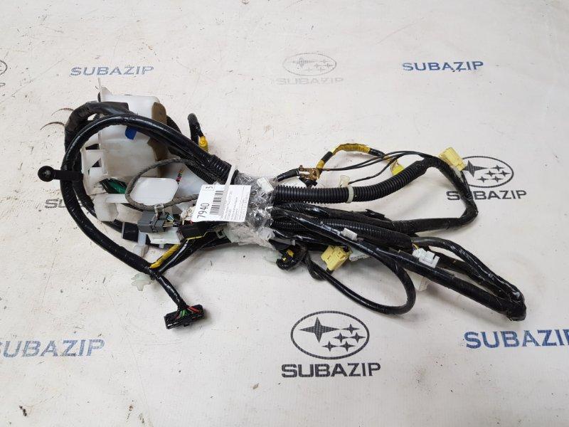 Проводка салона Subaru Impreza Sti G22 EJ257 2007 правая