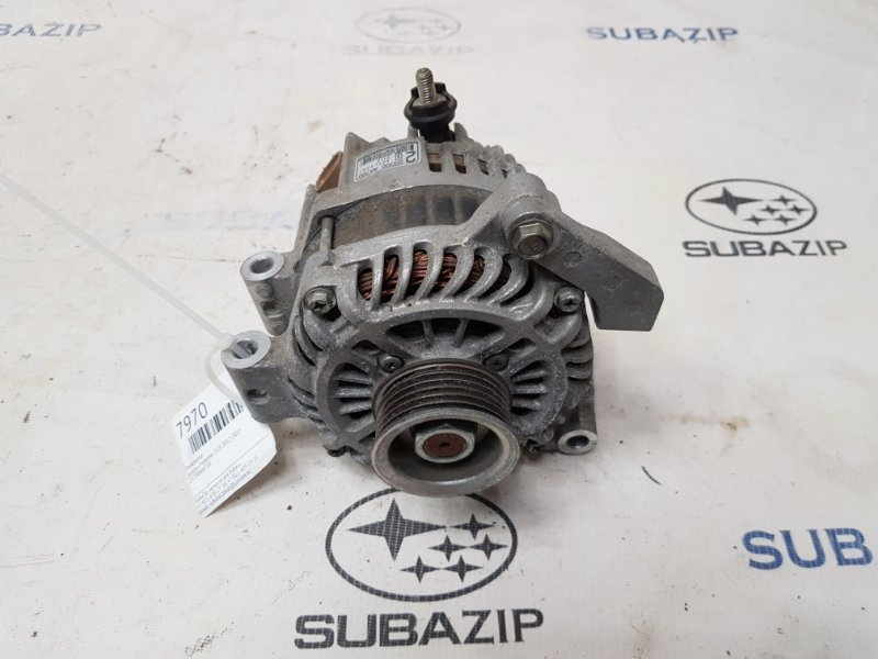 Генератор Subaru Forester S13 2012