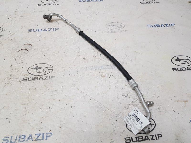 Шланг кондиционера Subaru Impreza G13 2012