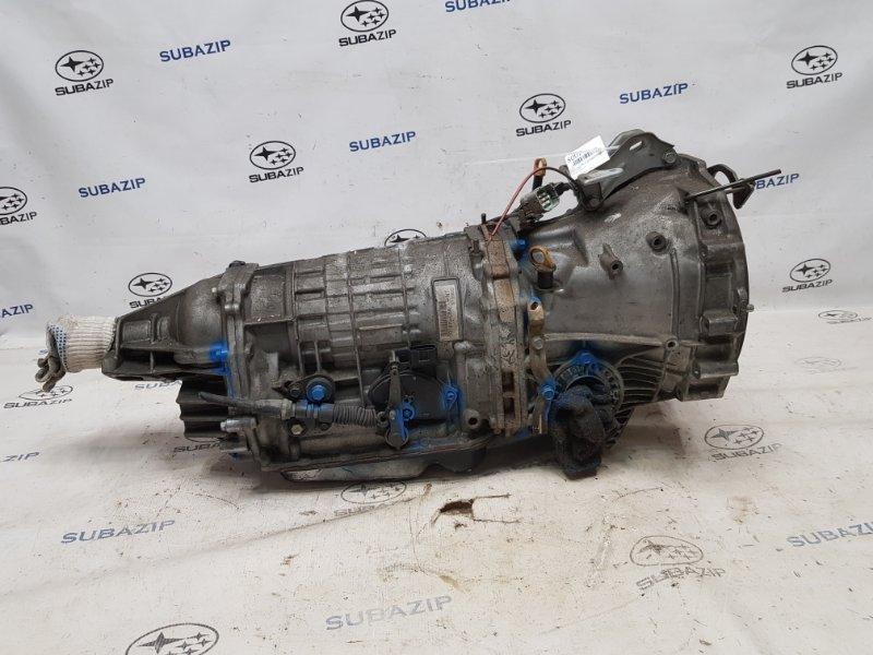 Акпп Subaru Legacy B13 2003