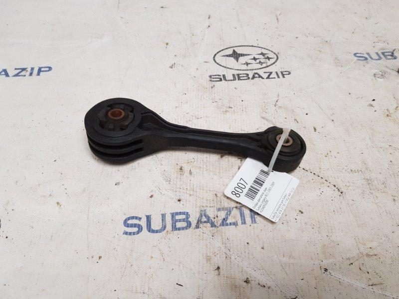 Опора двигателя Subaru Legacy B13 2003 задняя верхняя