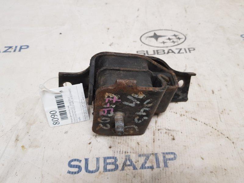 Опора двигателя Subaru Impreza G12 2008 левая