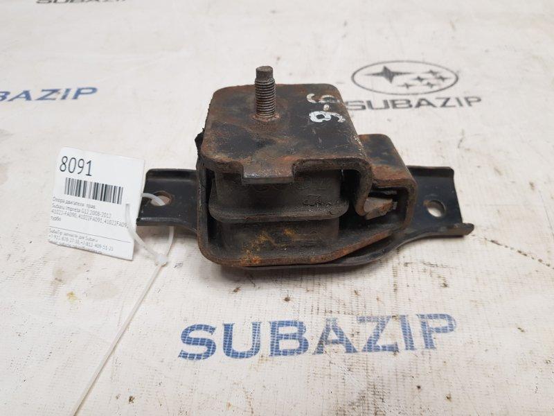 Опора двигателя Subaru Impreza G12 2008 правая