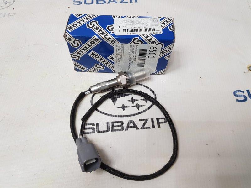 Лямбда зонд Subaru Impreza G12 EJ203 2003 передняя