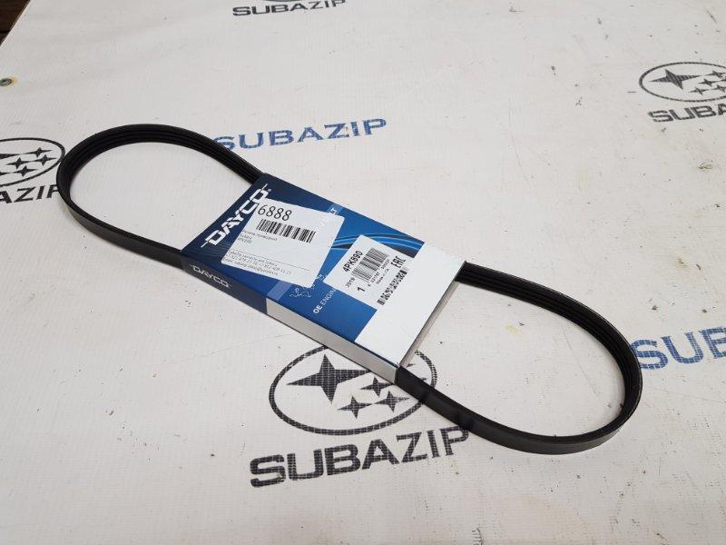 Ремень приводной Subaru