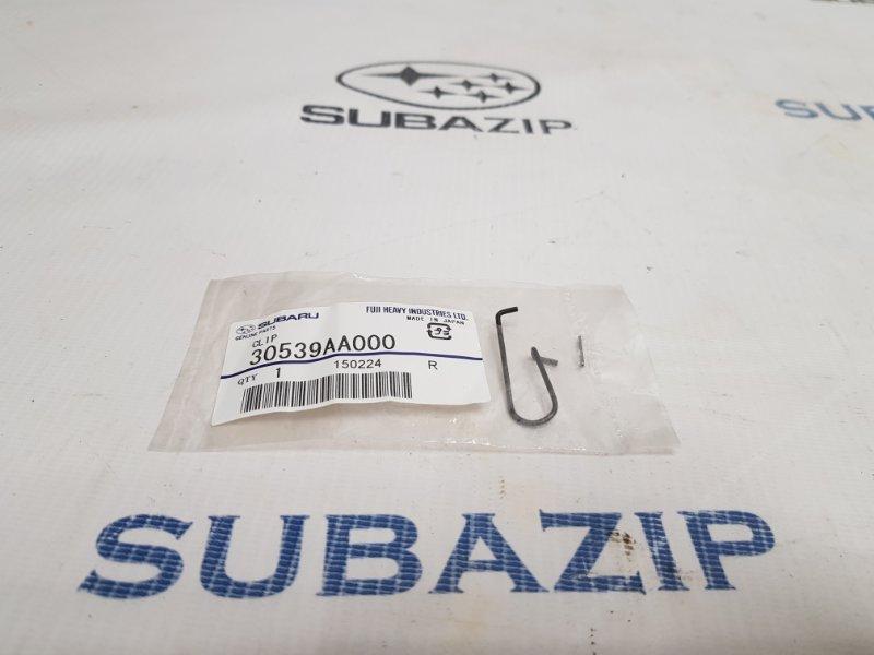 Скоба выжимного подшипника Subaru Forester S12 2003