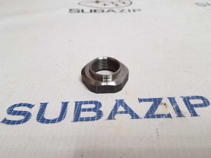 Гайка Subaru Forester S10 2000