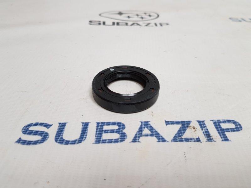 Сальник переднего дифференциала Subaru Forester S11 2000 правый