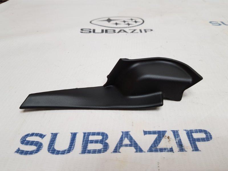 Уголок жабо Subaru Legacy B13 2003 правый